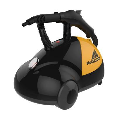 Heavy-Duty Portable Steam Cleaner