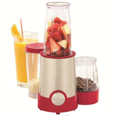 13.5 oz. Rocket Blender in Red (12-Piece)
