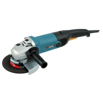 15-Amp 7 in. Angle Grinder