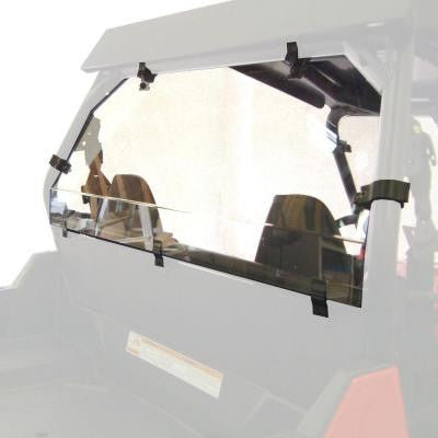 RZR 900 Rear Panel 2012-Current