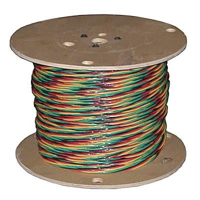 500 ft. 10-2 Pump Cable