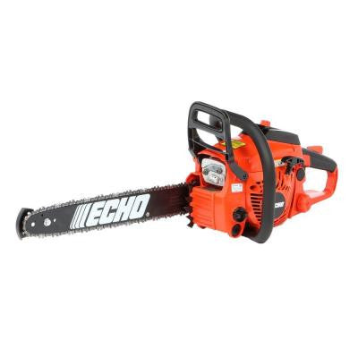 18 in. 40.2 cc Gas Chainsaw