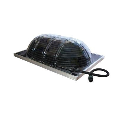 Solar Above-Ground AquaDome Grand Pool Heater