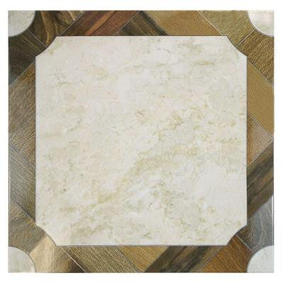 Jupiter 17-3/4 in. x 17-3/4 in. Ceramic Floor and Wall Tile (15.8 sq. ft. / case)