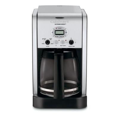 Extreme Brew 12-Cup Programmable Coffeemaker