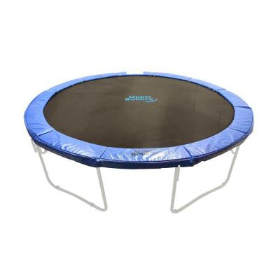10 ft. Super Trampoline Safety Pad Spring Cover Fits for 10 ft. Round Blue Trampoline Frames