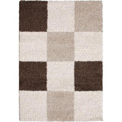 Lexington Ivory/Beige 7 ft. 10 in. x 10 ft. 2 in. Indoor Area Rug