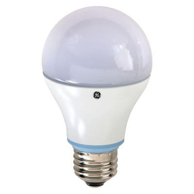 60W Equivalent Reveal (2700K) A19 Dimmable LED Light Bulb