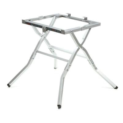 10 in. Table Saw Folding Stand