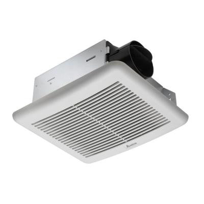 Slim 70 CFM Wall/Ceiling Exhaust Fan
