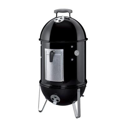 14-1/2 in. Smokey Mountain Cooker Smoker