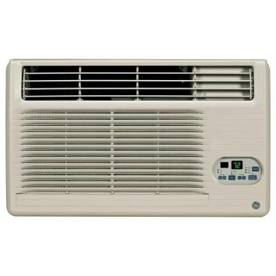 11,800 BTU 230/208 Volt Through-the-Wall Air Conditioner with Heat and Remote