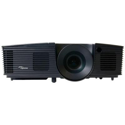1600 x 1200 HD DLP Multimedia Projector with 3200 Lumens