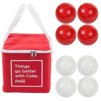 100 mm Regulation Bocce Set