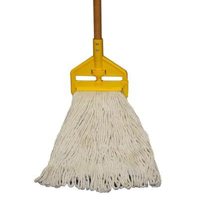 60 in. Handle with #24 Looped-End Mop