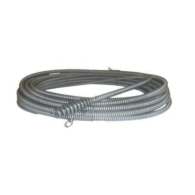 C13 5/16 in. Inner-Core Cable with Bulb Auger
