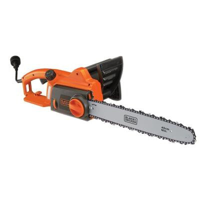 16 in. 12 Amp Electric Chainsaw
