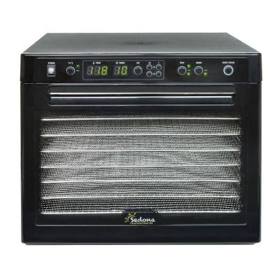Sedona Classic Digital Food Dehydrator