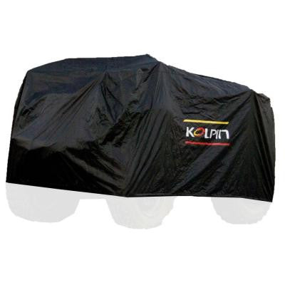 XXL ATV Black Cover