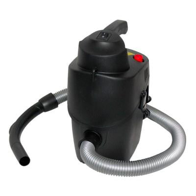 4.5 HP Self-Cleaning Hand-Held Indoor/Outdoor Dry Vac