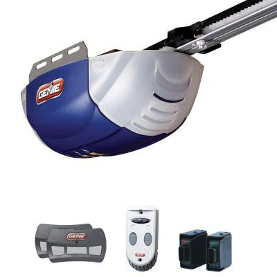 QuietLift 800 1/2 HP DC Motor Belt Drive Garage Door Opener