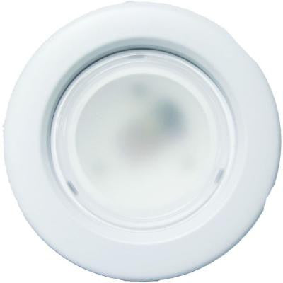 65W Equivalent Daylight White (5000K) BR30 E26 Dimmable LED Downlight Bulb