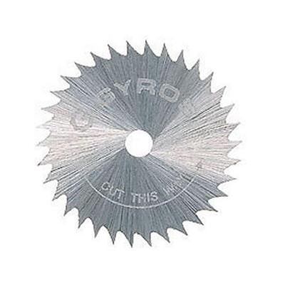 3/4 in. Diameter Coarse Teeth Saw Blade