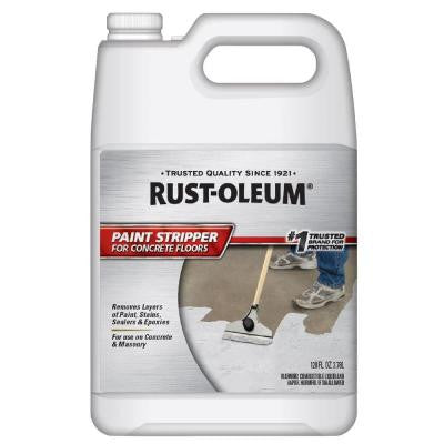 1 gal. Paint Stripper for Concrete (Case of 4)