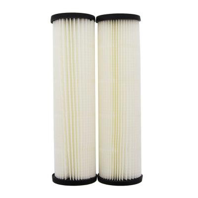 Whole House Sediment Water Filter Cartridge (2-Pack)