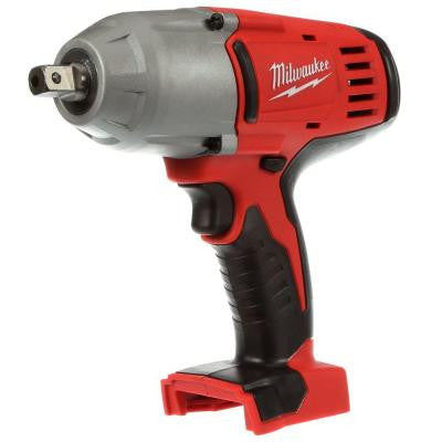 M18 18-Volt Lithium-Ion 1/2 in. Cordless High Torque Impact Wrench (Tool-Only)