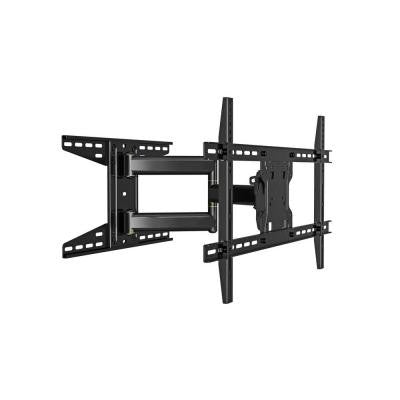 Full Motion Wall Mount for 42 in. - 70 in. 100 lbs. Capacity