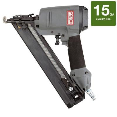 SFN30 2 in. Angled Nailer