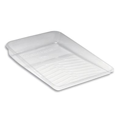 13 in. Plastic Tray Liner For Metal Hefty Deep Well Tray