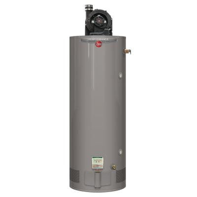 Performance 75 Gal. Tall 6 Year 76,000 BTU Natural Gas Power Vent Water Heater