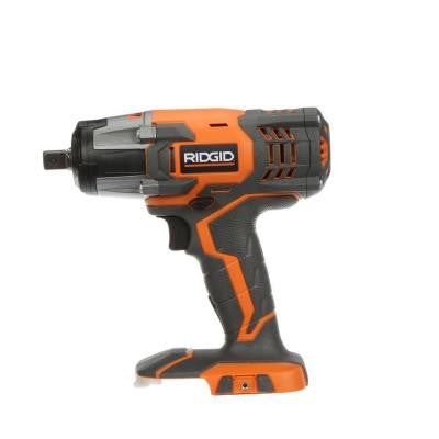 X4 18-Volt 1/2 in. Impact Wrench (Tool Only)