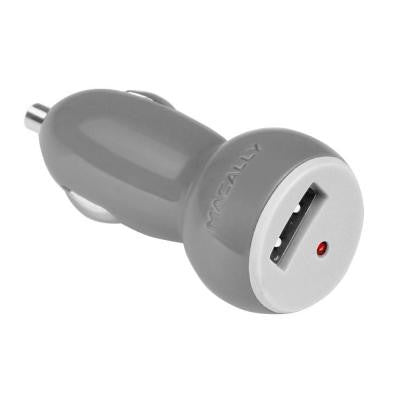 10-Watt USB Car Charger Designed for iPad, iPhone and iPod