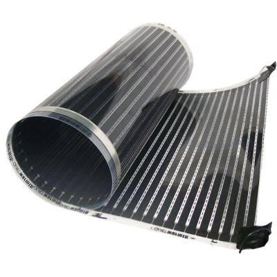 1.5 ft. x 10 ft. x 0.016 in. 120-Volt Radiant Heat Film for Floating Floors (Covers 15 sq. ft.)
