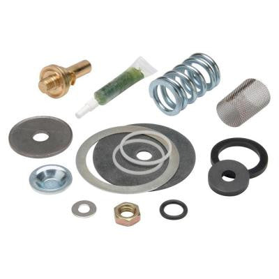 Lead-Free Repair Kit for Water Pressure Reducing Valve