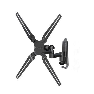 Full Motion Double Arm Mount Fits for 10 in. to 32 in. TVs