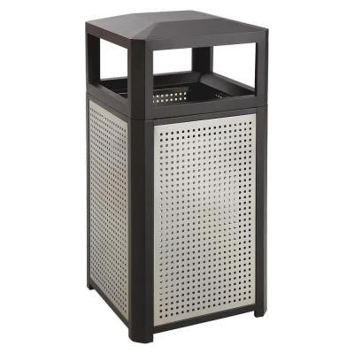 Evos 38 Gal. Steel Waste Receptacle