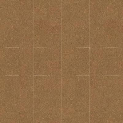 10 ft. Wide Natural Cork Plank Vinyl Universal Flooring Your Choice Length
