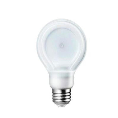SlimStyle 60W Equivalent Soft White A19 Dimmable LED Light Bulb (E)*