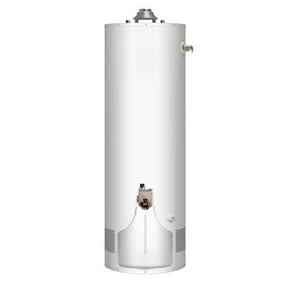 38 Gal. Tall 3 Year 38,000 BTU Ultra-Low NOx Natural Gas Water Heater