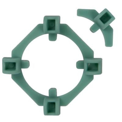 1/8 in. and 1/4 in. Clearview 2-in-1 Tile Spacers (100-spacer)
