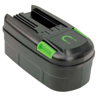 19.2-Volt Cordless Power Tool Battery