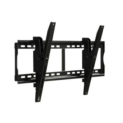 Large Titling Mount for 37 in. to 70 in. Flat Screen TV - Black