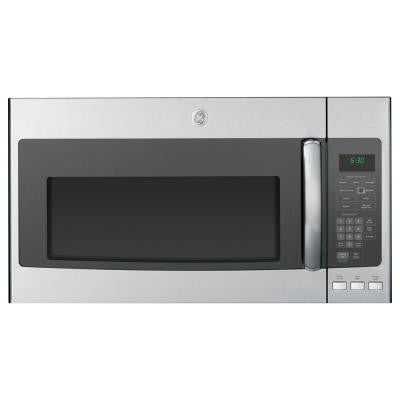 Profile 1.9 cu. ft. Over the Range Microwave in Stainless Steel with Sensor Cooking