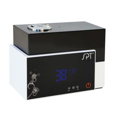 Digital Ultrasonic Cool Mist Humidifier with Hygrostat Sensor