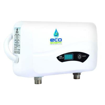 3.5 kW 0.5 GPM Point-of-Use Electric Tankless Water Heater