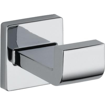 Ara Single Robe Hook in Chrome